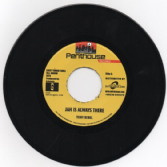 Every Tongue Shall Tell riddim: Tony Rebel - Jah Is Always There / Exco Levi - Youths Dem So Violent (Penthouse / Buyreggae) EU 7""